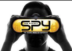 Spy: The Secret World of Espionage