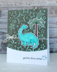 #coredinations Father's Day cards using  #chocolatebox cardstock. Cute for any theme, really!