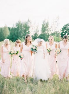 Romantic Cultural Infused Swedish Wedding