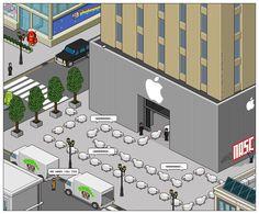 Apple aime les moutons !