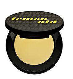 Lemon Aid Concealer Benefit