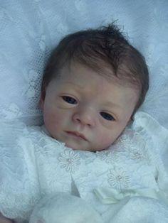 JACKIES BABIES- REBORN BABY GIRL ROMEO (NATALIE BLICK) | eBay