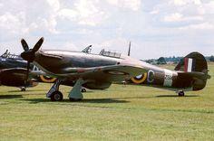 Hurricane - Siege of Malta (World War II) - Wikipedia, the free encyclopedia