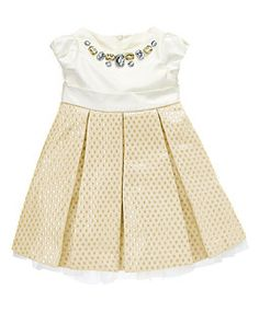 Loving this dress from Gymboree