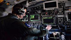 Life Cycle Management, Uss Ronald Reagan, Edwards Air Force Base, Master Sergeant, Aircraft Maintenance, Process Improvement, Communication System, Military Photos, Flight Deck
