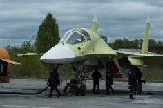 Rocketumblr | Su-34