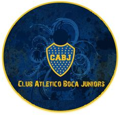 alfajores3 candy bar boca juniors kit imprimible Dragon Ball, Stickers, Ideas, Amor, Painted Canvas, Thoughts, Decals