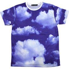 Bad Taste - Clouds ||  #fashion #menswear #streetwear #skateboarding #summer