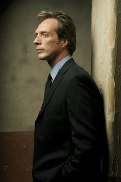 William Fichtner, loved him since his days on ATWT