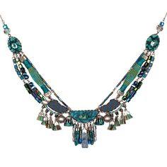 Setty Gallery - Ayala Bar Serene Sky Necklace, $360 (http://www.settygallery.com/ayala-bar/ayala-bar-serene-sky-necklace/)