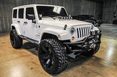 2011 Jeep Wrangler Unlimited Sahara 5.7L Hemi Addison, Illinois | Prime Motorsport