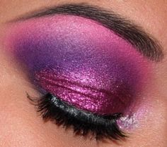 Pink! I wish I could pull this off.