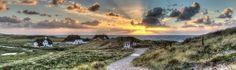 Sonnenuntergang in Kampen auf Sylt.  #Sylt #Germany  #Kampen #Kliff #sunset #ocean #Volutionpsports