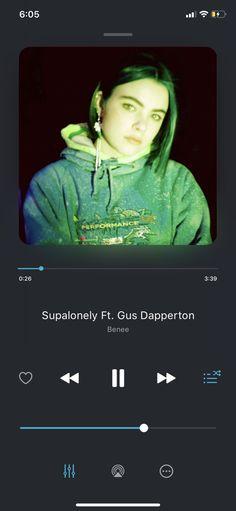 Pop Playlist, Pandora