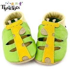 Find More Information about TipsieToes Giraffe Crab Pattern Genuine Leather Soft Baby Kids Toddler Shoes Moccasins For Girls First Walker 2014 Summer Autumn,High Quality baby shoe box,China baby boy bedding green Suppliers, Cheap baby white shoes from Shanghai Dobest Shoe Factory on Aliexpress.com