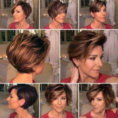 85 Stunning Pixie Style Bob's That Will Brighten Your Day - NiceStyles