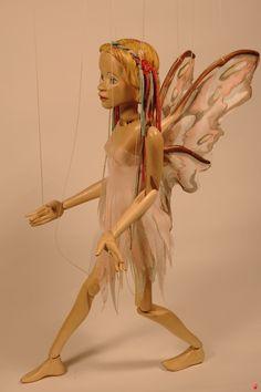 Truhlar Marionety