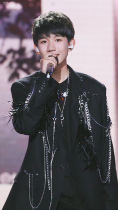 [161108] TFBOYS Vương Nguyên tại sinh nhật 16 tuổi #王源1108十六岁生日快乐#