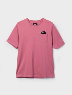 8 Ball S/S Pocket Tee