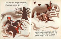 Once Upon A Wintertime: Aftermath by wardomatic, via Flickr