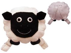 Mochila oveja infantil - 10€