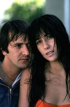 SONNY and Cher, 1965