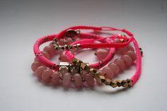 Lola Rose, Bibi Jewels, Shashi Rose Jewelry, Jewelery, Lola Rose, Modern Romance, Favorite Color, Spring Fashion, Ornament, Stones, My Style