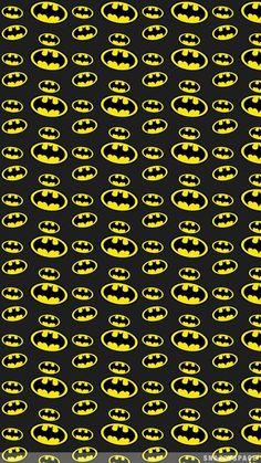 #batman #patterns