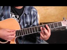 ▶ Lenny Kravitz - It Ain't Over Till It's Over - Lesson How to Play on Guitar - Tutorial - YouTube