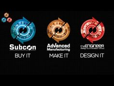 Subcon, Advanced Manufacturing and The Engineer Design & Innovation show...already looking forward to next year... www.orbitalfabrications.co.uk