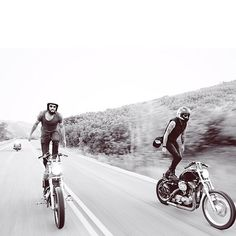 Not for amateur stuntmen! @saltcitybuilds and @johnny__bones shot by @aaronbhall