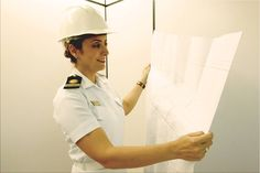 Navy Engeneer Brasil