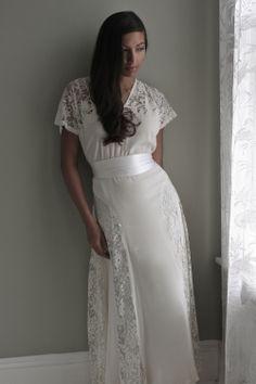 vintage wedding dresses   The Vintage Wedding Dress