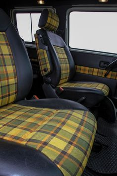 009 Volkswagen Doka Seats Photo 176047514