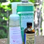 How To Replace 15 Household Products With Castile Soap