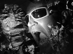 """Юрий Ермоленко - Магистр Живописи, автор специальных, масштабных, монументальных живописных проектов, сценограф, художник-постановщик (музыкальное видео), клипмейкер, фотограф, основатель RapanStudio, автор проекта """"Facevinyl"""". Yury Ermolenko - Artist-painter, author of special, large-scale, monumental picturesque projects, set designer, art director (musical video), music video director, photographer, Facevinyl & RapanStudio Founder & CEO #yuryermolenko #юрийермоленко #rapanstudio…"""