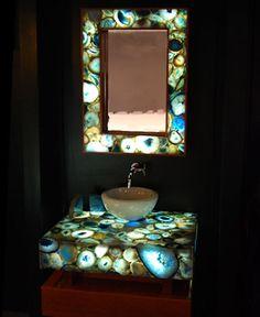 Materials Matter in Interior Design — Irwin Weiner Interiors Stunning!