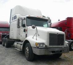 Used 2005 #International #Heavy_Duty_Truck For Sale In Alpharetta