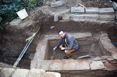 Ancient Roman Tomb Discovered by Accident in Medical University in Bulgaria's Plovdiv - Archaeology in Bulgaria #AncientRome #RomanEmpire #Bulgaria
