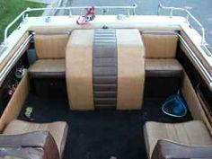 Sea Hawk 18 ft Tri Hull engine cover Hull Boat, Boat Restoration, Boat Seats, Boat Engine, Fishing Tips, Tahiti, Boats, Engineering, Cover