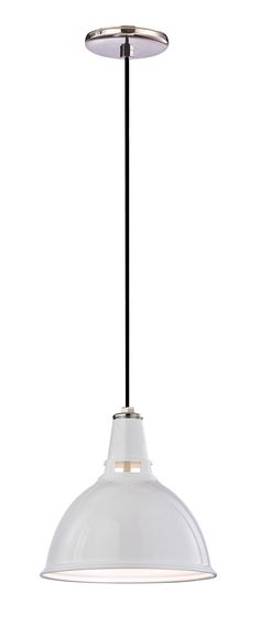 """Remington Uplight Factory Pendant 