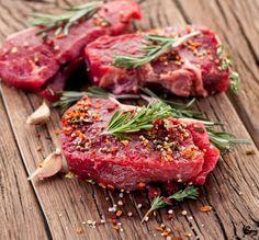 Мясо: Убрать запах