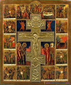 Iconography of the Romanov Dynasty: