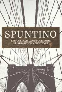 Spuntino   Russell Norman   Hardcover   9789045211619   Cosmox.be