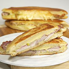http://www.kingarthurflour.com/recipes/a-cuban-sandwich-recipe?recipe_id=R215