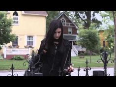 Goth Girl Has Awesome Father in Touching New TV Commercial - Metal Injection