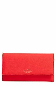 kate spade new york leather iPhone 7 & 7 Plus wallet