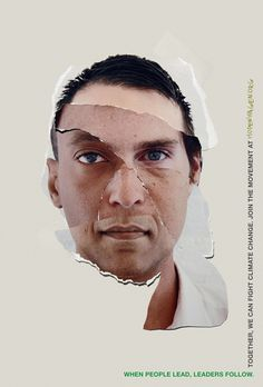 Hopenhagen by John Clang Collage Portrait, Collage Art, Figure Photography, Portrait Photography, John Clang, A Level Art, Level 3, Identity Art, Fashion Photography Inspiration