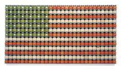 Kate Ericson and Mel Ziegler, Peas, Carrots,...   Art Ruby