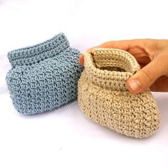 Purse crochet pattern coin purse pouch small squeeze by ketzl